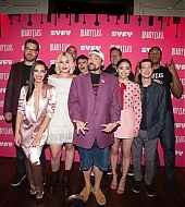 Deadly Class screening with Kevin Smith