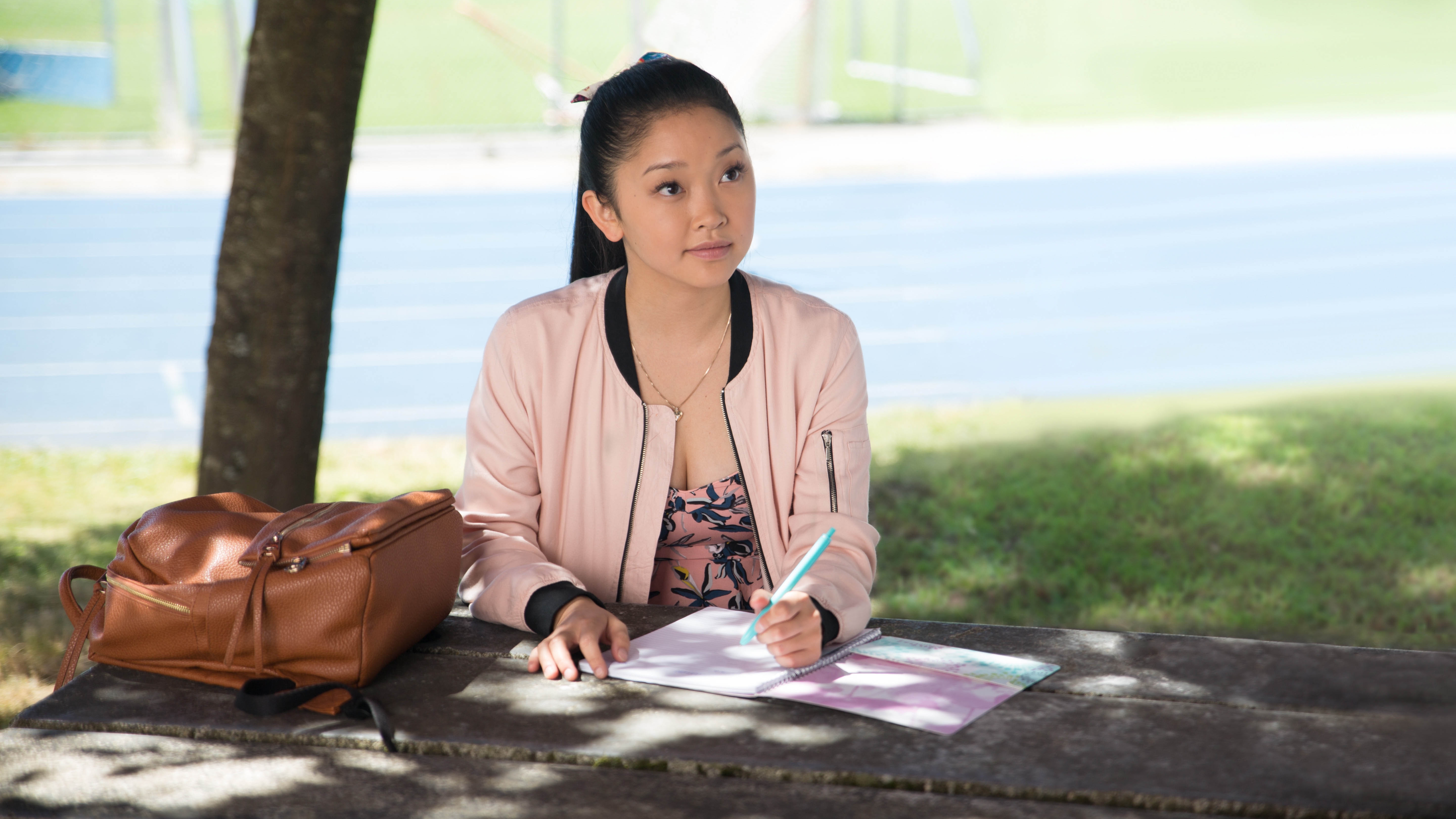 'To All The Boys I've Loved Before' to be released on Netflix this August